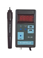 Aqualight pH-Controller mit Elektrode