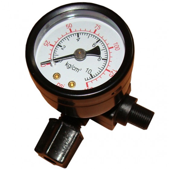 Aqualight Druckmanometer-Set
