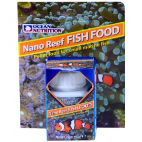 Ocean Nutrition Nano Reef Fish Food 15 gramm