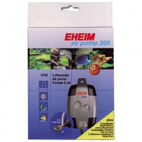 Eheim Luftpumpe 3702 air pump 200