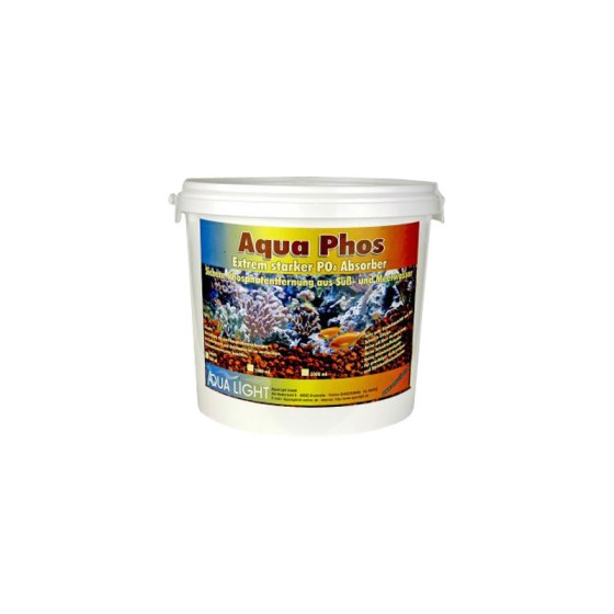 Aqua Light AquaPhos 5000 ml Eimer (fein 0,5-2mm)