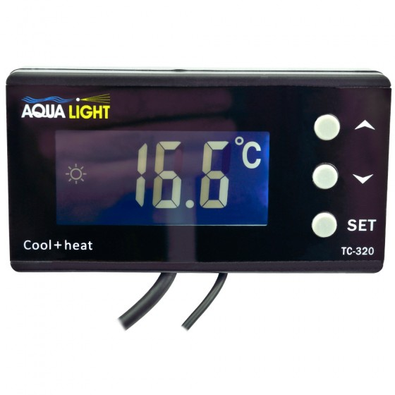 AquaLight Temperatur Controller