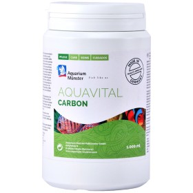 Aquarium Münster aquavital carbon 500 ml