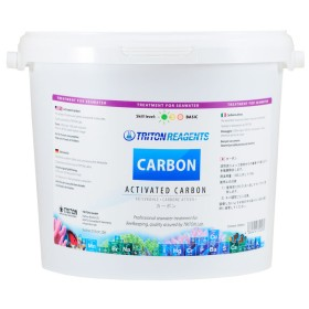 TRITON Carbon Aktivkohle 5000ml