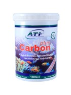 ATI Carbon plus - Hochleistungs-Aktivkohle 2000ml