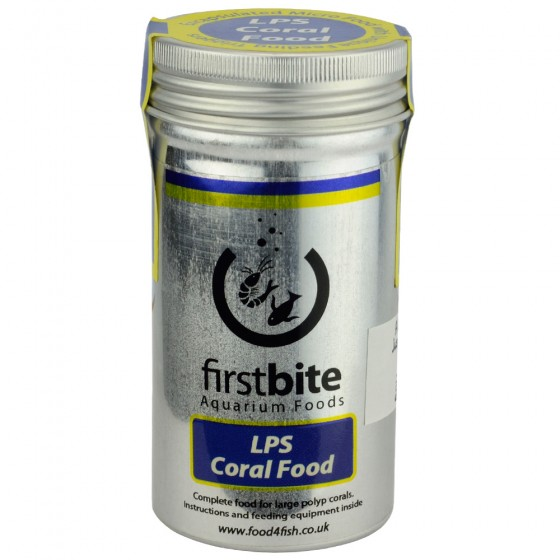 Firstbite LPS Coral Food 15g