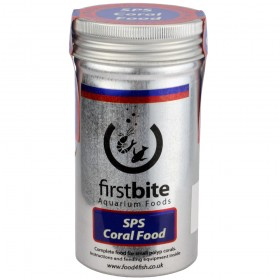 Firstbite SPS Coral Food 2-20µm 15g