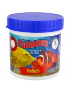 BCUK Calanus Pellets 1mm 110g