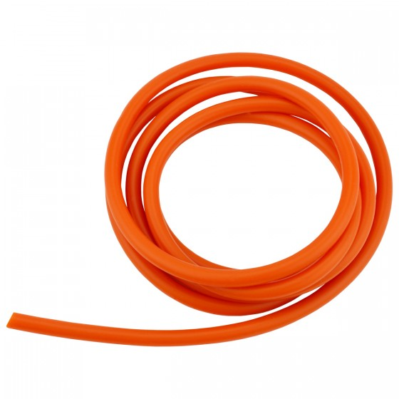 Skimz CT2 Silikonschlauch orange 4/6mm - 2 Meter