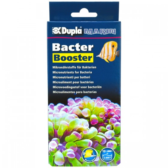Dupla Marin Bacter Booster - 20 Ampullen