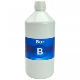 Bartelt Bor 1000ml
