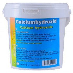 Aqua Light Calciumhydroxid 5000ml