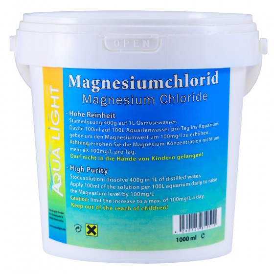 Aqua Light Magnesiumchlorid 1000ml
