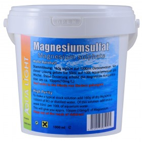 Aqua Light Magnesiumsulfat 5000ml