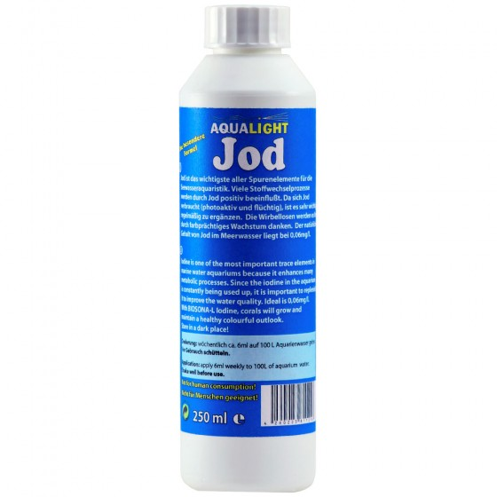 Aqualight Jod 5000 ml